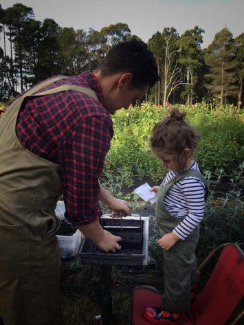 Our Farm Soil Blocks - fleurs de lyonville