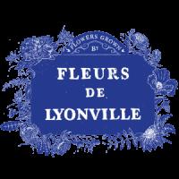 Fleurs de Lyonville logo